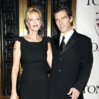 Melanie Griffith in The 64th Tony Awards - Arrivals