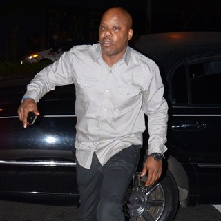 Too Short in Too Short Arrives at BOA Steakhouse