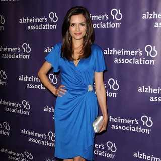 Torrey DeVitto in The 20th Annual A Night at Sardi's Fundraiser and Awards Dinner - Arrivals