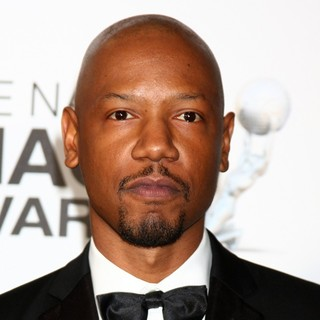Tory Kittles in The 44th NAACP Image Awards