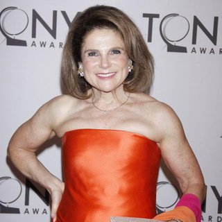 Tovah Feldshuh in The 65th Annual Tony Awards - Arrivals