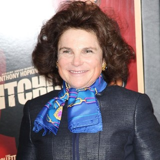 Tovah Feldshuh in The Hitchcock Premiere