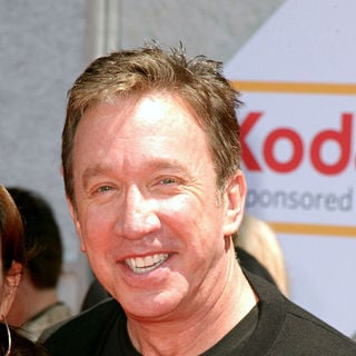 Tim Allen in Los Angeles Premiere of Walt Disney Pictures 'Toy Story 3' - Arrivals