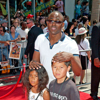 Wayne Brady in Los Angeles Premiere of Walt Disney Pictures 'Toy Story 3' - Arrivals