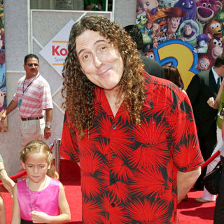 Weird Al Yankovic in Los Angeles Premiere of Walt Disney Pictures 'Toy Story 3' - Arrivals