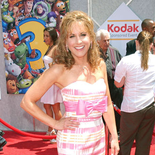 Jodi Benson in Los Angeles Premiere of Walt Disney Pictures 'Toy Story 3' - Arrivals