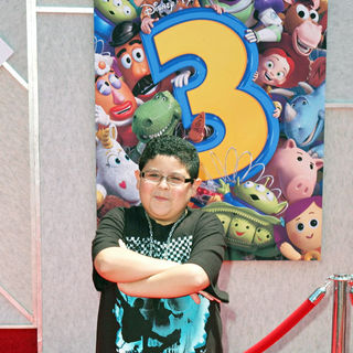 Rico Rodriguez in Los Angeles Premiere of Walt Disney Pictures 'Toy Story 3' - Arrivals