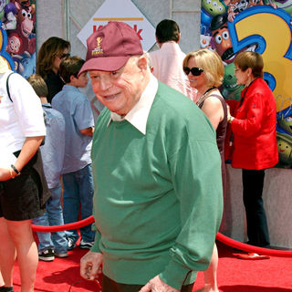 Don Rickles in Los Angeles Premiere of Walt Disney Pictures 'Toy Story 3' - Arrivals