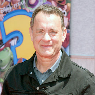 Tom Hanks in Los Angeles Premiere of Walt Disney Pictures 'Toy Story 3' - Arrivals