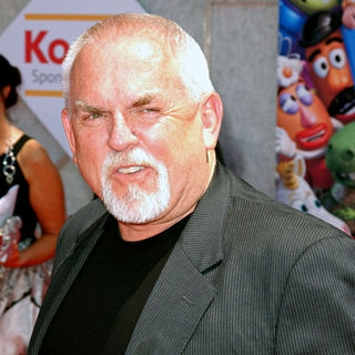 John Ratzenberger in Los Angeles Premiere of Walt Disney Pictures 'Toy Story 3' - Arrivals
