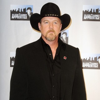 Trace Adkins in NBC's Celebrity Apprentice: All-Stars Cast Announced