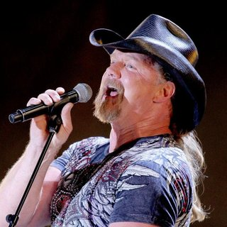 Trace Adkins in CMA Music Festival Nightly Concerts - Day 3