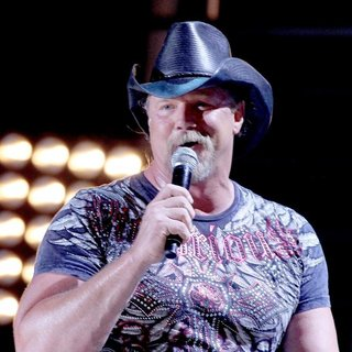 Trace Adkins - CMA Music Festival Nightly Concerts - Day 3