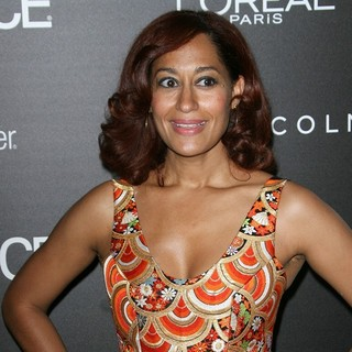 Tracee Ellis Ross in 5th Annual ESSENCE Black Women in Hollywood Luncheon