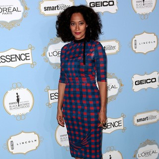 Tracee Ellis Ross in 6th Annual Essence Black Women in Hollywood Luncheon