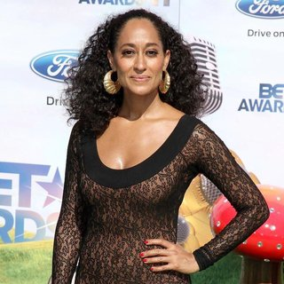 Tracee Ellis Ross in BET Awards 2011