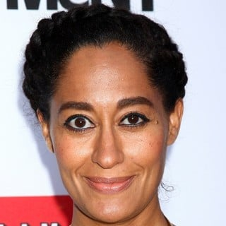 Tracee Ellis Ross in Netflix's Los Angeles Premiere of Season 4 of Arrested Development