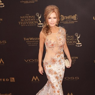 Tracey E. Bregman in 43rd Annual Daytime Emmy Awards - Arrivals