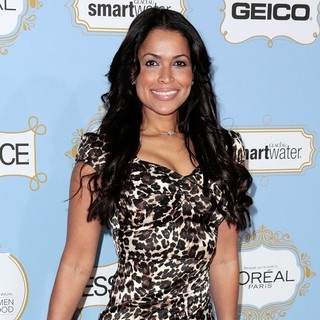 Tracey Edmonds in 6th Annual Essence Black Women in Hollywood Luncheon