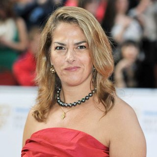 Tracey Emin in Philips British Academy Television Awards in 2011 - Arrivals