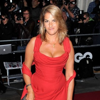 Tracey Emin in GQ Men of The Year Awards 2011 - Arrivals