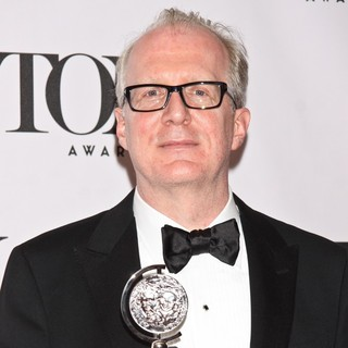 Tracy Letts in The 67th Annual Tony Awards - Press Room