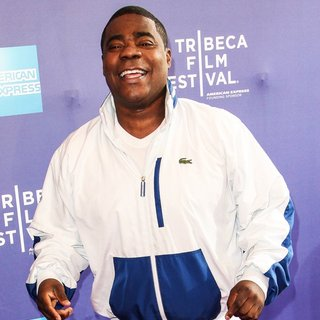 Tracy Morgan in 2013 Tribeca Film Festival - Richard Pryor: Omit the Logic