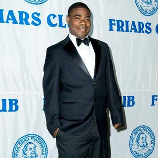 Tracy Morgan - The Friars Foundation Applause Award Gala