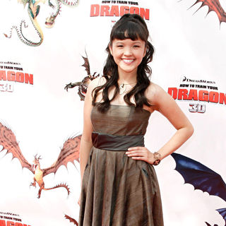 Tania Gunadi in Los Angeles Premiere of 'How to Train Your Dragon' - train_your_dragon_05_wenn2782986