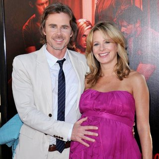 Sam Trammell in The Premiere of True Blood Season 4 - trammell-yager-premiere-true-blood-season-4-01