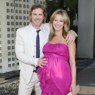 Sam Trammell in The Premiere of True Blood Season 4 - trammell-yager-premiere-true-blood-season-4-02