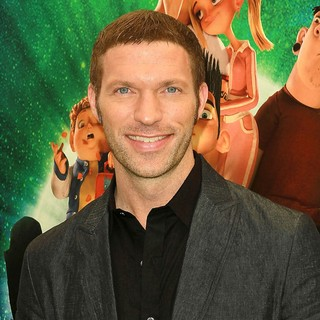 Travis Knight in World Premiere of ParaNorman