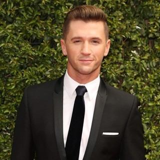Travis Wall in 2015 Creative Arts Emmy Awards - Arrivals