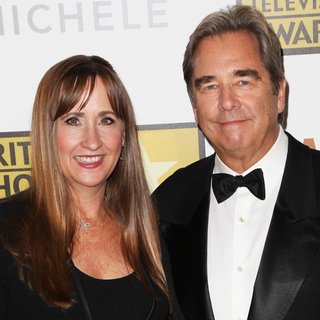 Wendy Treece, Beau Bridges in 4th Annual Critics' Choice Television Awards