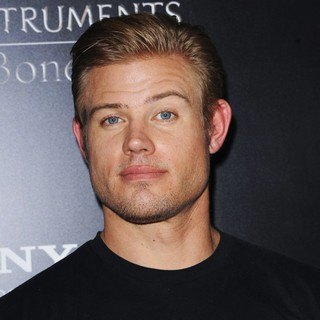 Trevor Donovan in Premiere of Screen Gems and Constantin Films' The Mortal Instruments: City of Bones