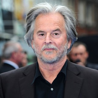 Trevor Eve in Men in Black 3 - UK Film Premiere - Arrivals