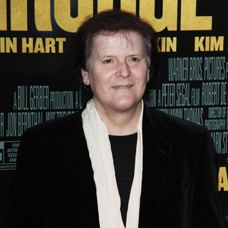Trevor Rabin in Grudge Match New York Screening - Red Carpet Arrivals