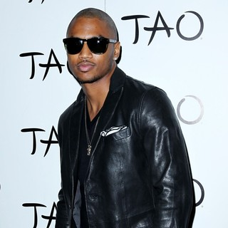 Trey Songz in Special Appearance by Trey Songz for Memorial Day Weekend