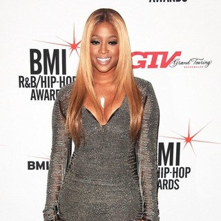 Trina in 2013 BMI R and B Hip-Hop Awards - Arrivals