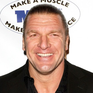 Triple H in Present The Annual WWE SummerSlam Kick-Off Party - triple-h-present-annual-wwe-summerslam-kick-off-party-01