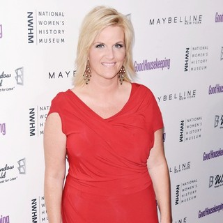 Trisha Yearwood in Good Housekeeping's Shine On - Arrivals