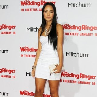 Tristin Mays in World Premiere of Screen Gems The Wedding Ringer