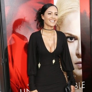 Premiere Warner Bros. Pictures' of Unforgettable - Arrivals