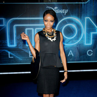 "Los Angeles Premiere of ""Tron Legacy"""