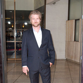 "Todd Lowe in HBO's ""True Blood"" Season 3 Premiere - Red Carpet"