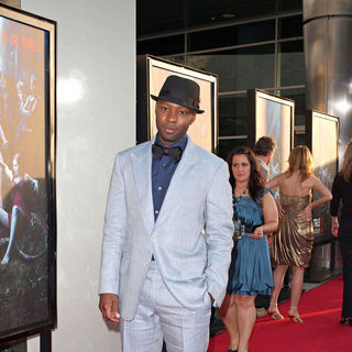 "Nelsan Ellis in HBO's ""True Blood"" Season 3 Premiere - Red Carpet"