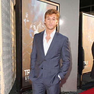 Ryan Kwanten - HBO's