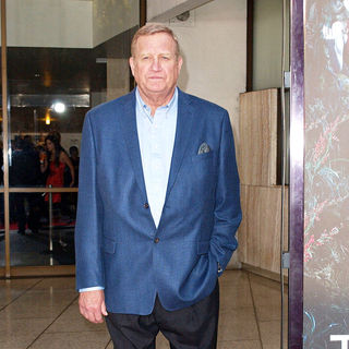 "Ken Howard in HBO's ""True Blood"" Season 3 Premiere - Red Carpet"