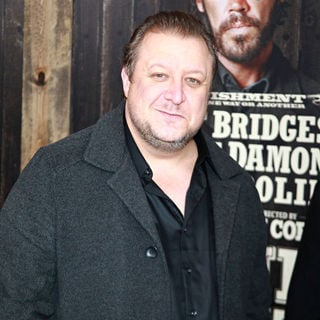 Paul Rae in New York Premiere of 'True Grit'