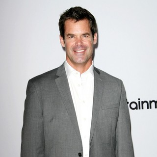 Tuc Watkins in Desperate Housewives Final Season Kick-Off Party